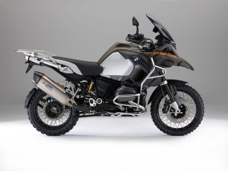Video Tour 2014 Bmw R1200gsa Adventure Adventure Moto Touring